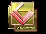 London Conspiracy (Gold) DreamHack Winter 2014