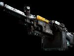M249 Demobil