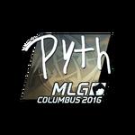Pyth (Folia) MLG Columbus'16