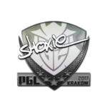 Shox Kraków'17