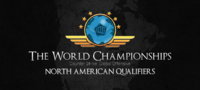 The World Championships 2015 - Północnoamerykańskie kwalifikacje