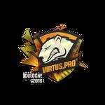 Virtus.Pro (Holo) - Cologne'16