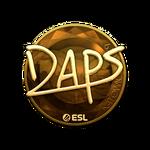 Daps (Gold) Katowice'19