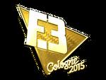 Flipsid3 Tactics Cologne 2015 (złoto)