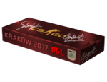 Kraków 2017 Inferno Souvenir Package