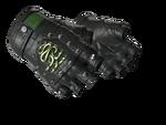 Rękawiczki Hydra Szmaragd