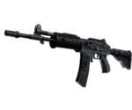 Galil AR Urban Rubble