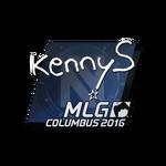 KennyS MLG Columbus'16