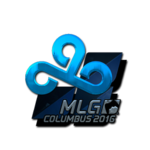 Cloud9 (Folia) MLG Columbus'16