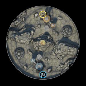 Lunacy - radar