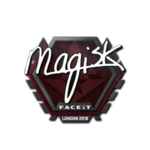 Magisk London'18