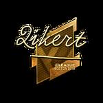Qikert (Gold) Boston'18