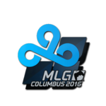 Cloud9 MLG Columbus'16