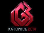 LGB eSports (Folia) EMS One Katowice 2014