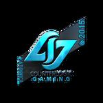 Counter Logic Gaming (Folia) ESL One Katowice 2015