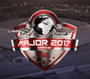 Europe Minor Championship 2017 - Kraków