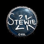Stewie2k Katowice'19