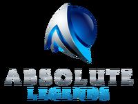 Absolute Legends - logo