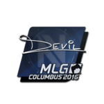 DEVIL MLG Columbus'16