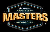 DreamHack Masters Marseille 2018