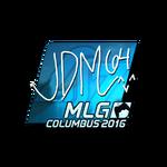 Jdm64 (Folia) MLG Columbus'16