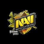 Natus Vincere (Holo) - Cologne'16