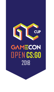 GAMECON Open CSGO 2018