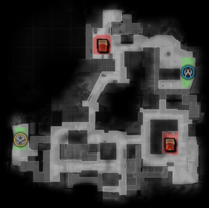 Inferno - plan
