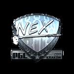 Nex (Folia) Kraków'17