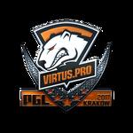 Virtus.pro (Folia) Kraków'17