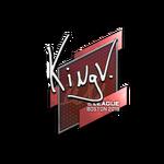 KNgV- Boston'18