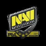 Natus Vincere Kraków'17