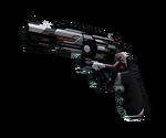 Rewolwer R8 Reboot