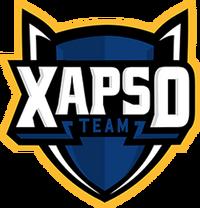 Xapso - logo