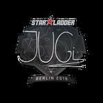JUGi Berlin'19