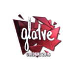 Gla1ve (Folia) - Cologne'16