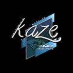 Kaze Boston'18