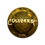 Coldzera (Gold) Katowice'19