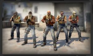 Elite Crew (nowe)