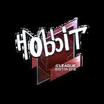 Hobbit (Folia) Boston'18