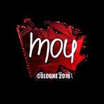 Mou (Folia) - Cologne'16