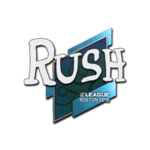 RUSH Boston'18