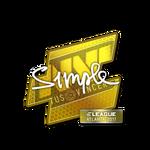 S1mple - Atlanta'17