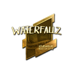 WaterfaLLZ (Gold) Boston'18