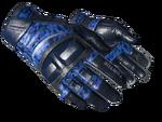 Rękawiczki motocyklowe Wielokąt