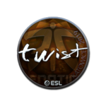 Twist (Folia) Katowice'19