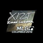 Xizt (Folia) MLG Columbus'16