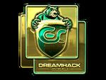 ESC Gaming (Gold) DreamHack Winter 2014