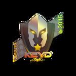 Keyd Stars (Holo) ESL One Katowice 2015