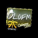 Olofmeister (Folia)